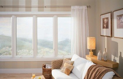 There Are A Lot Of Great Things To Be Said For Choosing Casement Windows They Open Outward On Door Like Hinges But Controlled With Crank That Is