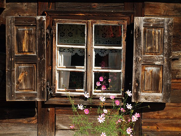 Replace Those Old Windows and Save Money -