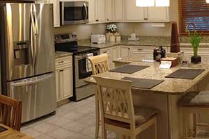 Kitchen Remodeling project Columbus, OH
