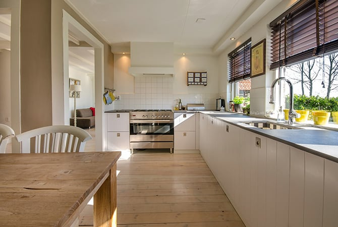 The 3 Signs You Need A Kitchen Remodel